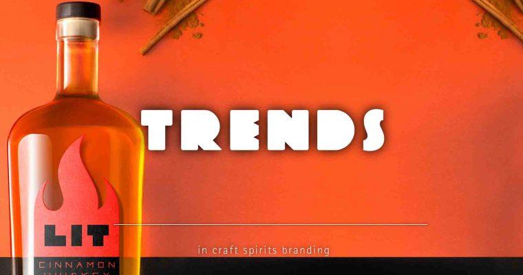Trends in Craft Spirits Branding