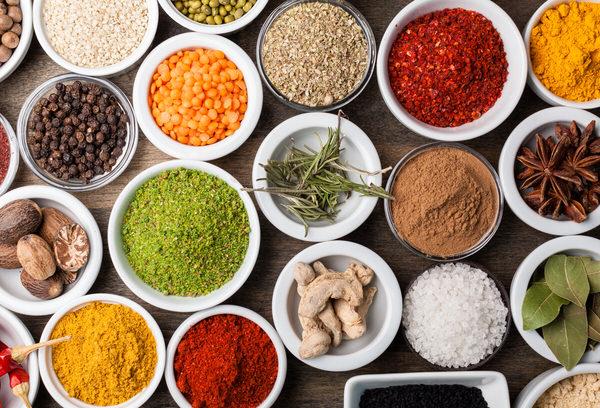 Spice Blend Varieties