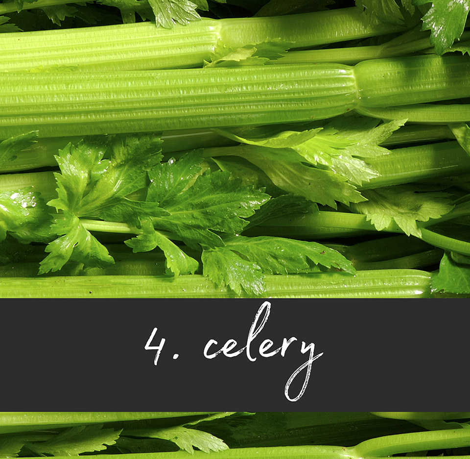 4. Celery