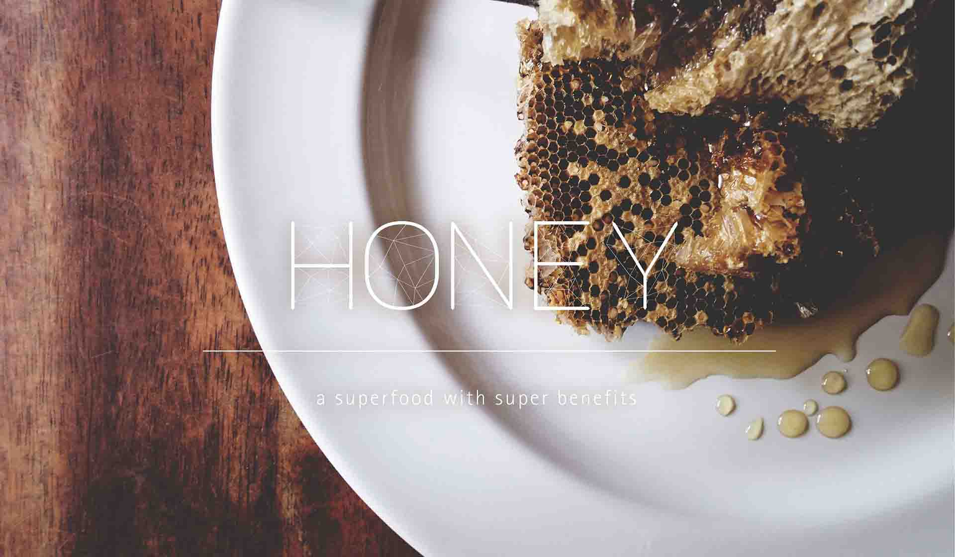 Is Honey A Superfood?