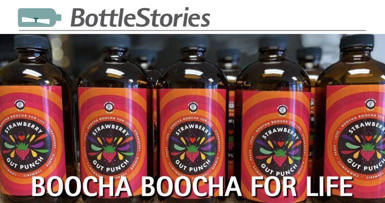 BOTTLESTORIES- Boocha Boocha For Life