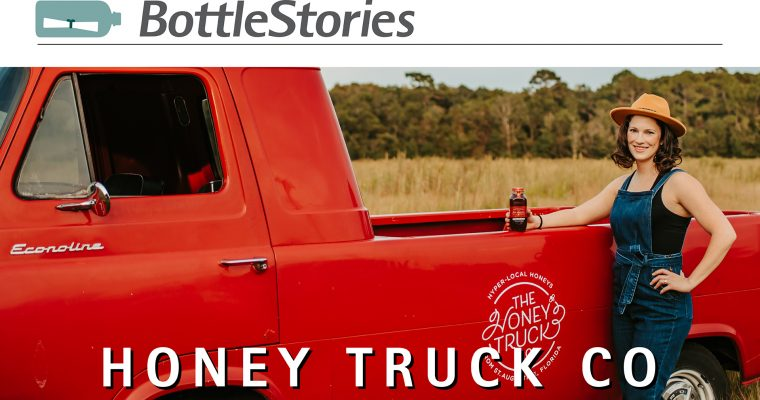 Bottlestories- Honey Truck Co.