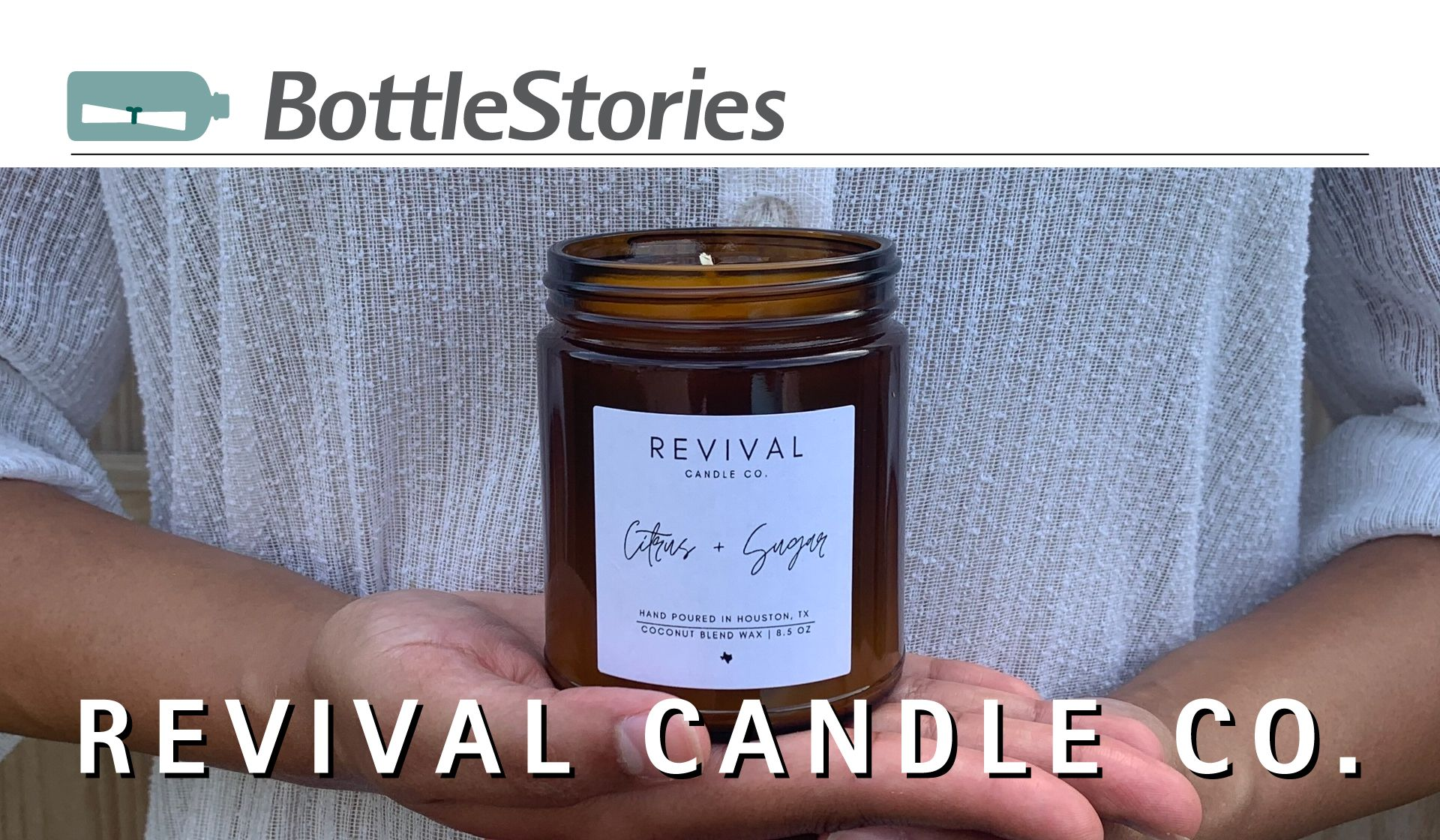 Revival Candle Co.